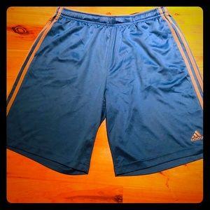 Adidas Large Shorts